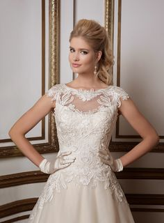 Suzanne's Bridal Blog: Sneak Peek at Justin Alexander's Fall Collection!