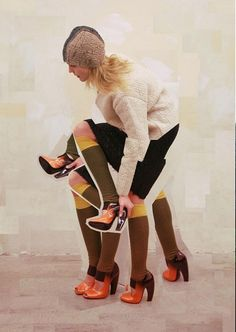#art #conceptual #design #illustration #collage #fashion #apparel #prada #2007 #lookbook #photography #editorial
