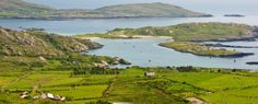 Wednesday, Friday, and Sunday Ring of Kerry from CORK full day