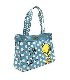 Borsa Donna Shopping Titti Looney Tunes originale a solo 29,99€