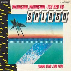 """pizzzatime: """"heatscale: Splash – Wahnsinn, Wahnsinn - Ich Heb Ab """""""