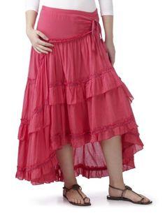 Joe Browns Women`s Flamenco Skirt