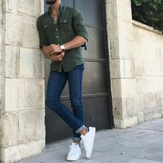 30 Outfits For Casual Occasions Ideas, If it comes to dressing up for the occasion, there are a lot of choices. As stated above, the things that you must keep an eye out for are the invites. 30 Outfits, Casual Summer Outfits, Stylish Outfits, Fashion Outfits, Look Casual Hombre, Stylish Men, Men Casual, Smart Casual, Casual Menswear