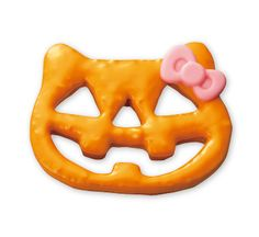 Mister Donuts Halloween Donuts 2013