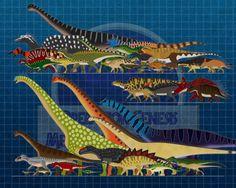 Image result for morrison dinosaur abundance charts