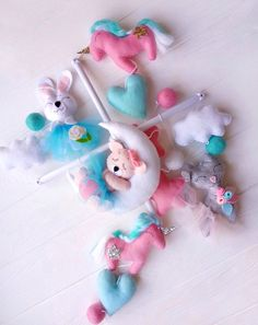 Excited to share this item from my shop: Unicorn felt mobile girl baby mobile Montessori mobile unicorn mobile felt unicorn toy Pink mobile baby mobile pattern baby shower unicorn Pink Mobile, Cloud Mobile, Unicorn Mobile, Baby Mobile Felt, Baby Unicorn, Hanging Mobile, Felt Hearts, Felt Toys, Baby Room Decor
