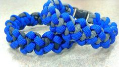 Cobbled Solomon Bar Bracelets