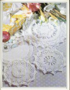 Magi Crochet Nº 94 (1995) - claudia - Picasa-Webalben