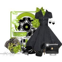 Don't Break The Dishes...!!, created by hrfost1210 on Polyvore