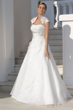 Explore the extensive collection of wedding dresses by Ladybird Bridal online. Affordable, stylish wedding dresses with the perfect fit for any figure. Pretty Wedding Dresses, Lace Wedding Dress, Country Wedding Dresses, Wedding Bridesmaid Dresses, Wedding Attire, Bridal Dresses, Beautiful Dresses, Wedding Gowns, Wedding Dressses