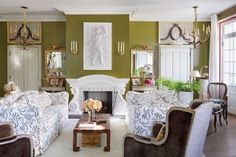 Interiors + Inspiration : TG