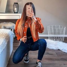 Visit our site for more Dress, Jeans and Outfits Ideas for You Teenage Girl Outfits, Teenager Outfits, Winter Fashion Outfits, Girly Outfits, Look Fashion, Outfits For Teens, Pretty Outfits, Tween Fashion, Grunge Outfits