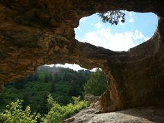 Wind caves in Logan, Utah    #buyahomeinutah #www.buyahomeinutah.com #remax #remaxmetro #remaxutah #utahrealestate #realestate #homes #home #house