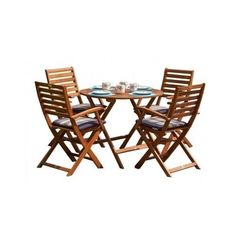 garden table and chairs folding wooden patio furniture outdoor 4 seat dining set gardens garden table and chairs and table and chairs