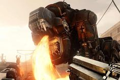 Wolfenstein ll: The New Colossus UK release date, trailer and gameplay details for the Xbox ONE, PS4 and PC