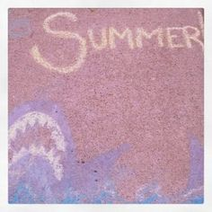 Fifty Shades of Summer