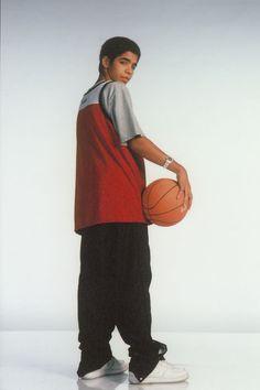 Jimmy aka Aubrey Graham aka Drake