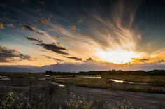 House - Los Fresnos | - Tunuyan, Mendoza - house/horses/land