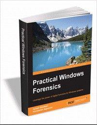 Windows system forensics book