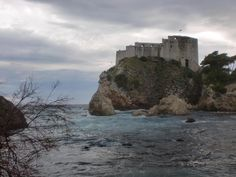 Dubrovnik, Kroatië ~ Selfmade