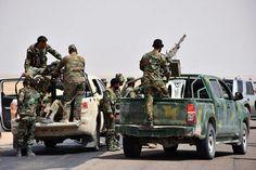 Američania z regiónu Dejr ez-Zor evakuovali vodcov IS - Hlavné správy