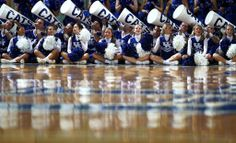 Our UK Cheerleaders are the 2014 National Champions! This makes 20 national titles for them.