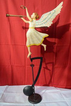 Angel Balance Toy by Balancetoy on Etsy