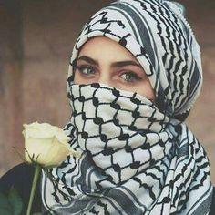 World Ethnic & Cultural Beauties Hijabi Girl, Girl Hijab, Muslim Girls, Muslim Couples, Beautiful Hijab, Beautiful Eyes, Palestine Girl, Iranian Beauty, Muslim Women Fashion