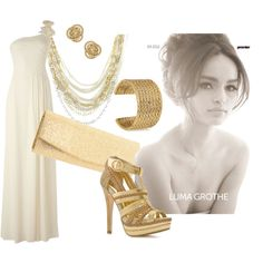 military ball outfit =)