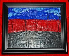 Entry for Encaustic Wax Show framed Wax, Canning, Night, Frame, Artwork, Picture Frame, Work Of Art, Home Canning, A Frame