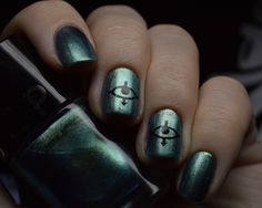 Sons of  Horus whManicure