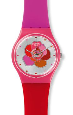 reloj swatch mujer only for you gz