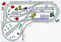 Image result for marklin m layout