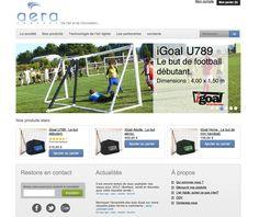 www.aera-concept.com (magento)  boutique spécialisée dans les produits à air rigide. Dont le bestseller Igoal