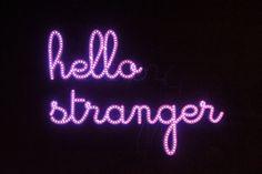 Hello stranger... http://www.creativeboysclub.com/