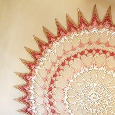Crochet Gratis, Dream Catcher, Home Appliances, Tutorials, Crocheting, Tejidos, Blue Prints, Manualidades, House Appliances