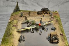 airfix d day gift set