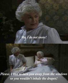 -Dorothy -Sophia