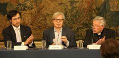 Discipline BioNaturali Olistiche per la Salute : Vittorio Sgarbi Un Jubileo en español