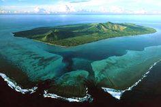 Tubuai, French Polynesia