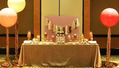 cake table backdrops - Google Search