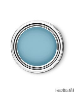 The best paint colors for this year: Behr Tropical Tide 520D-5 paint