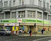 HUMANA Secondhand & Vintage Shops in Berlin | Köln | Hamburg | Dresden | Leipzig