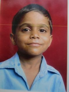 Seven yr. old boy brutally murdered for his Christian Faith in India