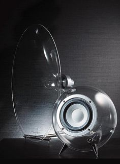 141-FH007 horn and bbass speaker