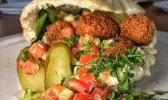 Groupon - Mediterranean Cuisine at Kabobshak (Up to 40% Off). Two Options Available. in Selden. Groupon deal price: $12
