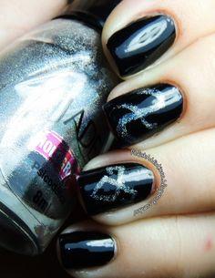 The Mortal Instruments: Cit Of Bone Nails