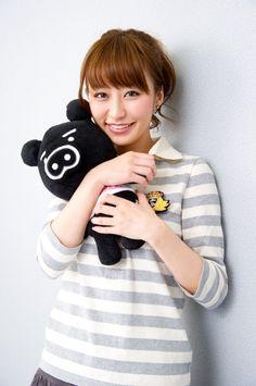 Erina Masuda Sweet Girls, Daniel Wellington, Asian, Japanese, Female, Cute, Photography, Beauty, Beautiful