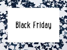 Så er det nu!  Black Friday - dagen, hvor der er gode og super gode tilbud og rabatter i rigtig mange butikker.  Jeg har fundet en del af dem, sat dem i kategorier og samlet dem her på siden, så det er endnu nemmere for dig, at finde lige det du mangler.  Mandagen efter Black Friday kaldes Cyber Monday i USA og er lige som Black Friday en af årets største handelsdage med masser af tilbud.   #Black Friday #Cyber Monday #Rabat #rabatkode #Tilbud