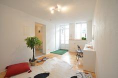 Idyllische Einzimmer-Souterrain-Wohnung in denkmalgeschütztem Stadthaus. Mehr Informationen unter http://www.ihr-immobilienmakler-in-heidelberg.de/idyllische-einzimmer-souterrain-wohnung-in-denkmalgeschuetztem-stadthaus.html